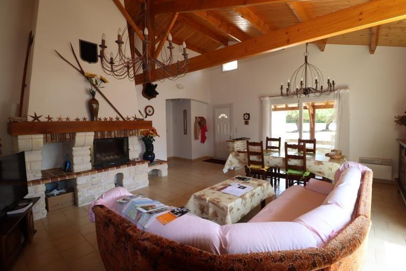 Vente maison / villa Dolus d'oleron 374400€ - Photo 2