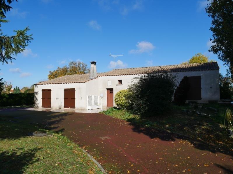 Sale house / villa Aigrefeuille d'aunis 305900€ - Picture 6