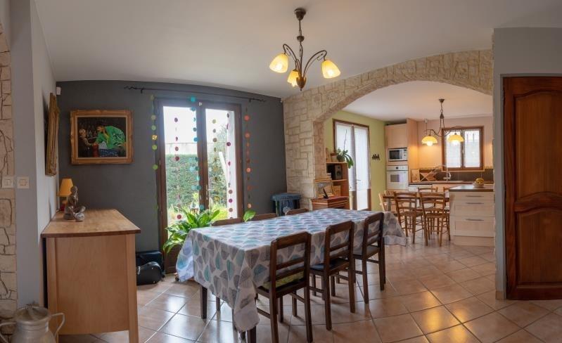 Sale house / villa Pourrieres 425000€ - Picture 2