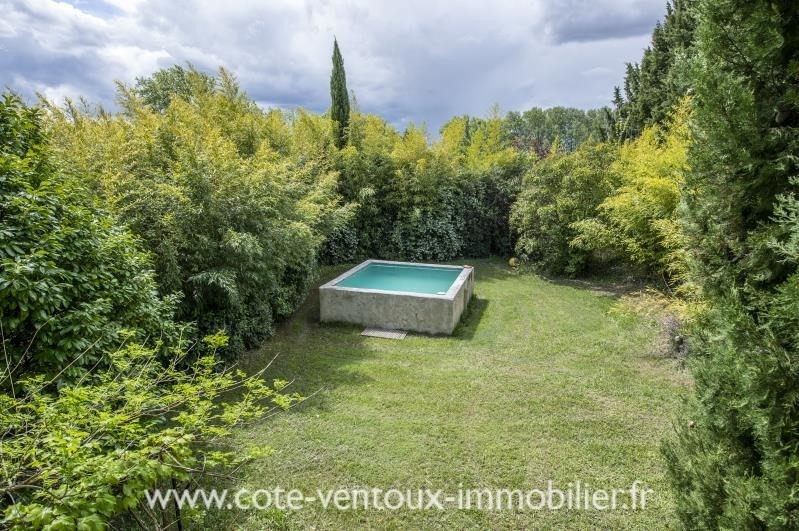 Vente maison / villa Sarrians 525 000€ - Photo 13