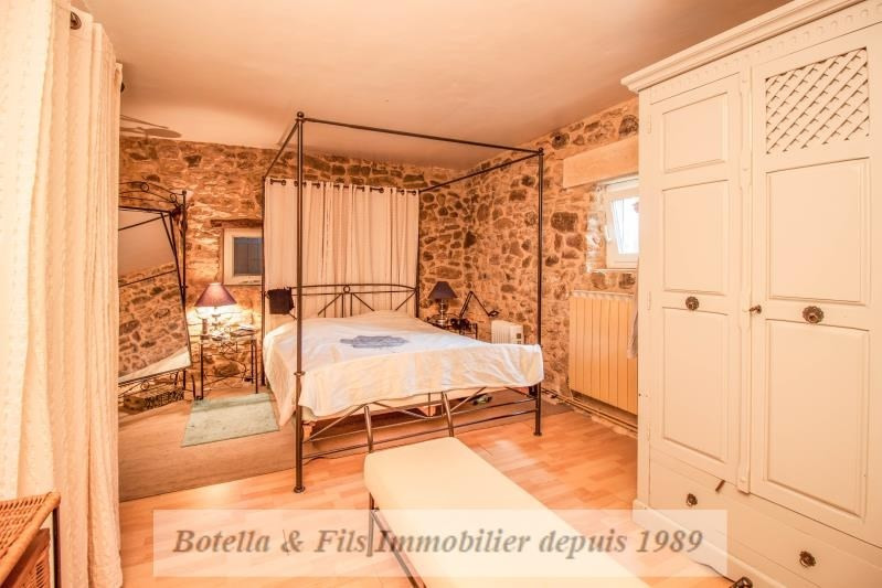 Verkoop van prestige  huis Uzes 495000€ - Foto 9