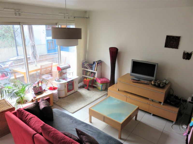Vente appartement Paris 18ème 349000€ - Photo 1