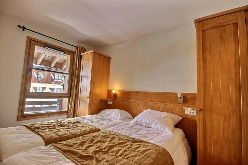 Vente de prestige appartement Les arcs 495000€ - Photo 3