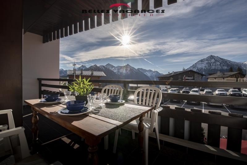 Vente appartement St lary soulan 136500€ - Photo 8