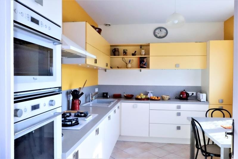 Vendita casa Bourgoin jallieu 350000€ - Fotografia 2