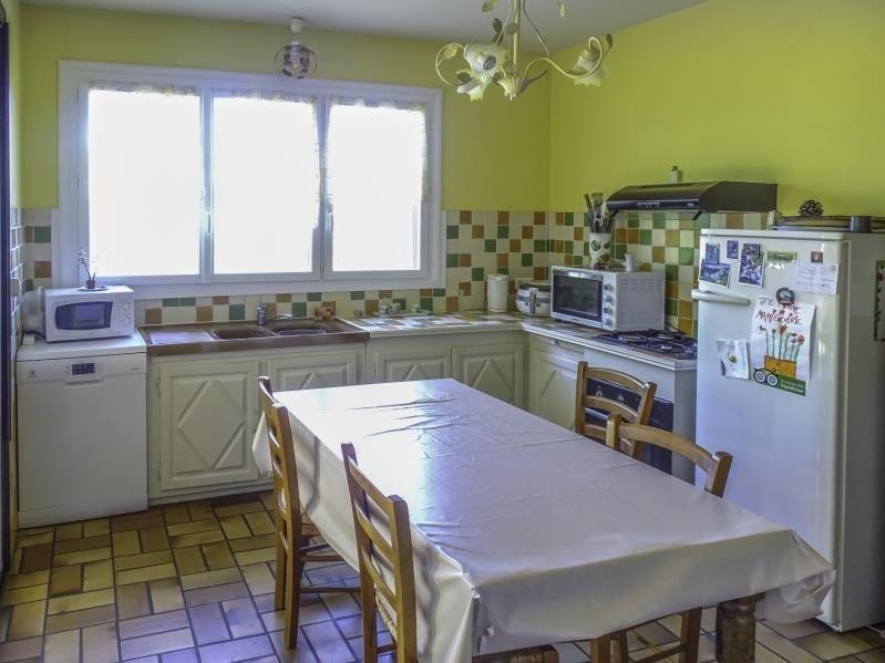 Vendita casa Puygouzon 298000€ - Fotografia 5