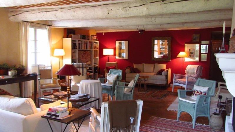 Deluxe sale house / villa Molleges 735000€ - Picture 10