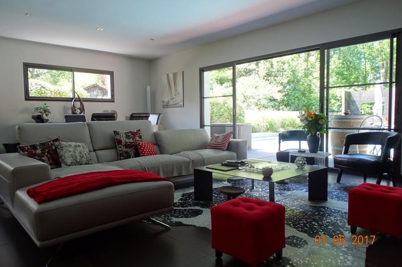 Vente de prestige maison / villa Gujan mestras 770000€ - Photo 5