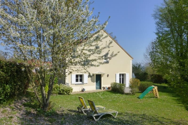 Vendita casa Vernouillet 399000€ - Fotografia 1
