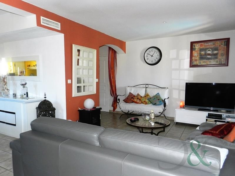 Vente maison / villa Bormes les mimosas 457600€ - Photo 4