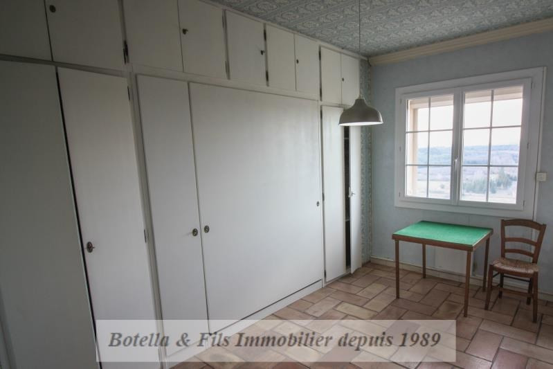 Vente appartement Uzes 198 000€ - Photo 3