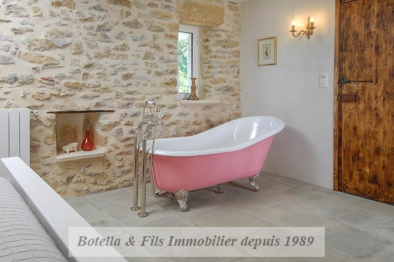 Verkoop van prestige  huis Uzes 1395000€ - Foto 16