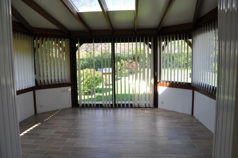 Rental house / villa St nom la breteche 2600€ CC - Picture 7