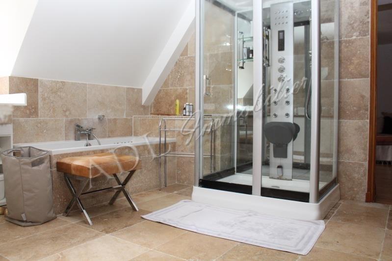 Vente de prestige maison / villa Lamorlaye 717000€ - Photo 7