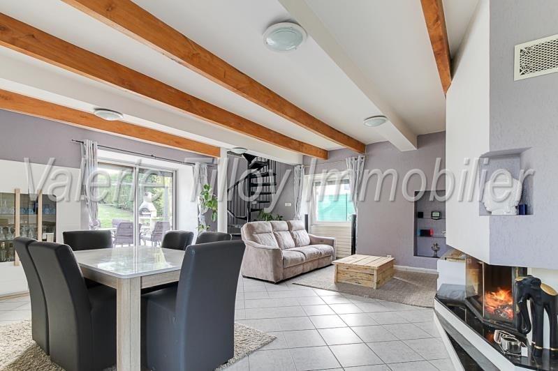 Vente maison / villa Bourgbarre 289800€ - Photo 2