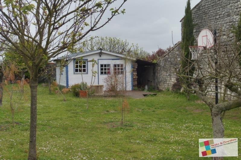 Sale house / villa Talmont 299250€ - Picture 5