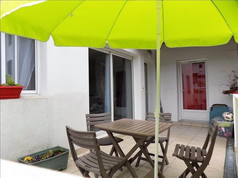 Sale apartment St jean de luz 253800€ - Picture 6