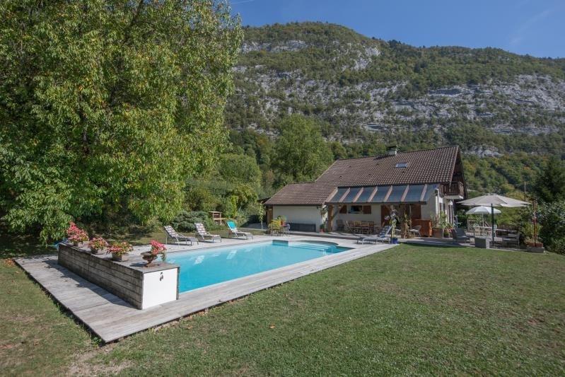 Vente maison / villa Dingy st clair 646000€ - Photo 3