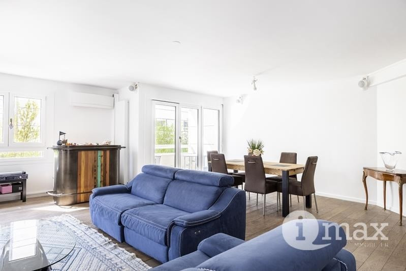Vente de prestige appartement Levallois 1 485 000€ - Photo 2