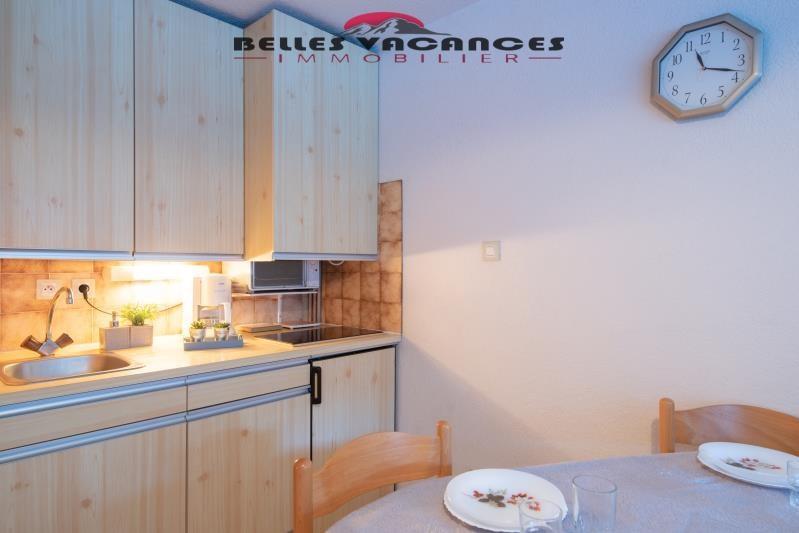 Sale apartment Saint-lary-soulan 67000€ - Picture 4