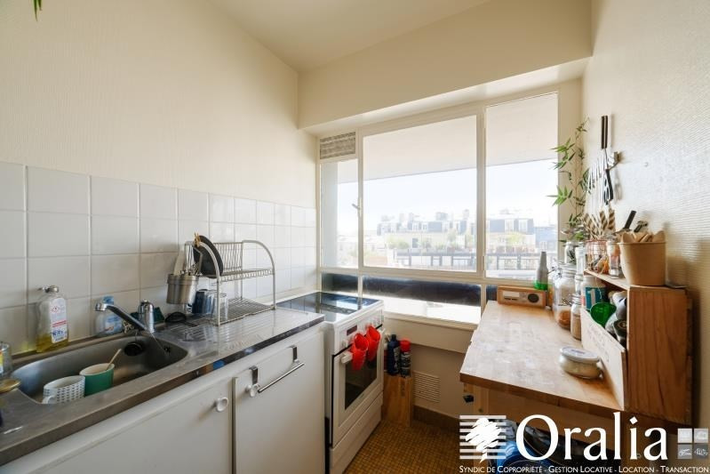 Vente appartement Paris 12ème 375000€ - Photo 3