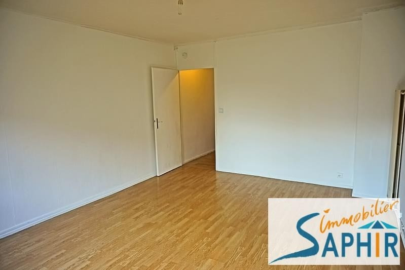 Sale apartment Toulouse 107 000€ - Picture 2