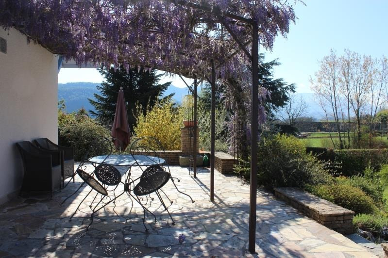 Sale house / villa Belley 550000€ - Picture 5