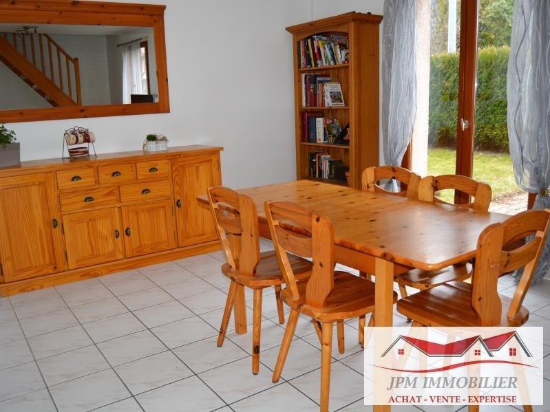 Vente maison / villa Cluses 249000€ - Photo 1