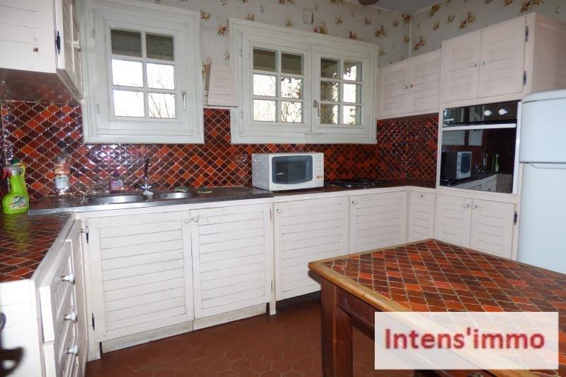 Vente maison / villa Alixan 370000€ - Photo 3