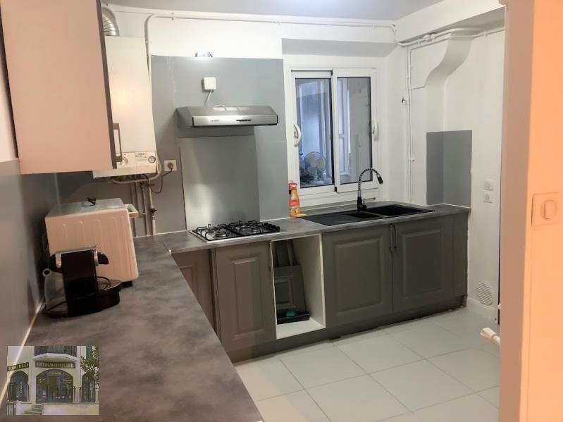 Vente appartement Le port marly 150000€ - Photo 2