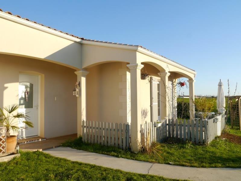 Sale house / villa Gemozac 183750€ - Picture 10