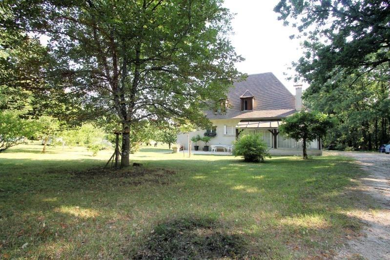 Vente maison / villa Faux 192000€ - Photo 1