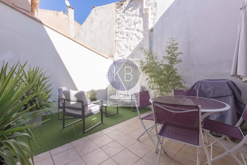 Vente appartement Rousset 273 000€ - Photo 3