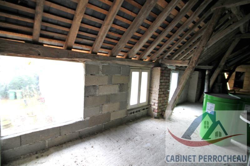Sale house / villa La chartre sur le loir 155000€ - Picture 8