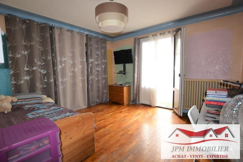 Vente appartement Cluses 154 500€ - Photo 4