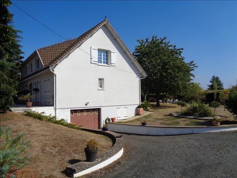 Vente maison / villa St maixent l ecole 279900€ - Photo 9