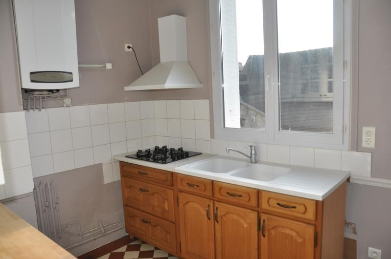 Vente appartement Soissons 135 000€ - Photo 4