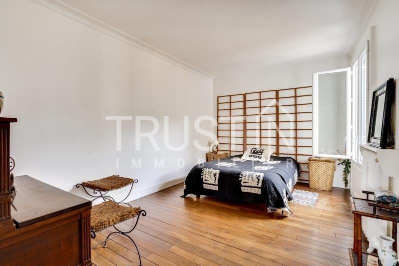 Vente appartement Paris 18ème 744000€ - Photo 7