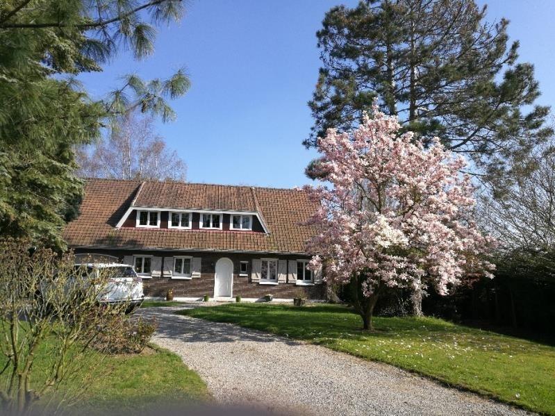 Sale house / villa La couture 260000€ - Picture 1