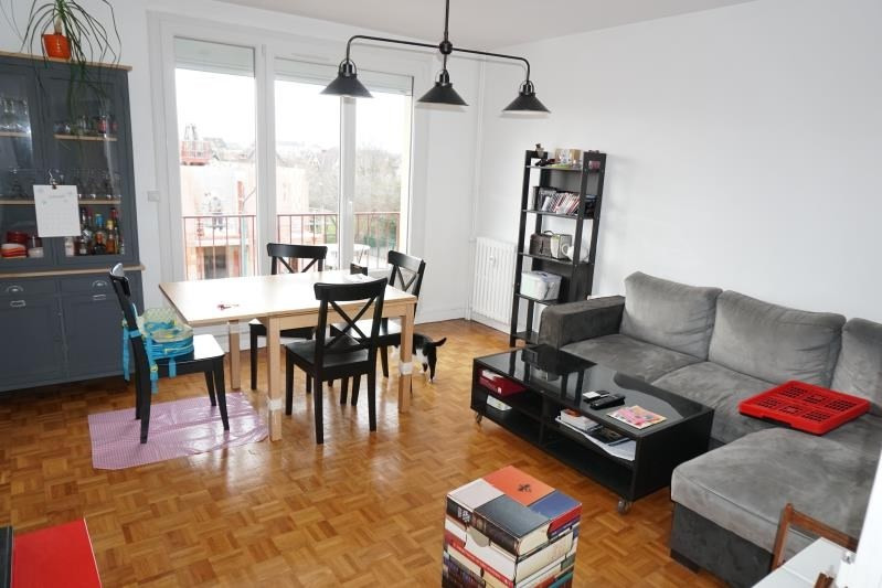 Vente appartement Caen 123 000€ - Photo 2
