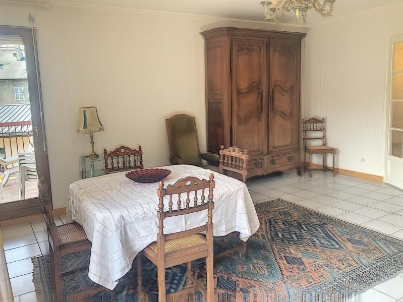 Sale apartment Chambery 189000€ - Picture 9