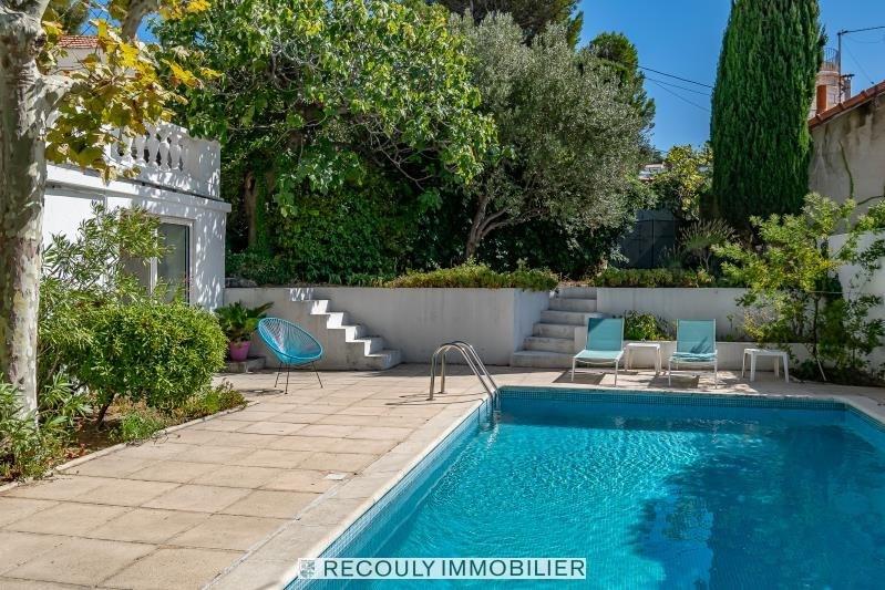 Vente de prestige maison / villa Marseille 7ème 1300000€ - Photo 2