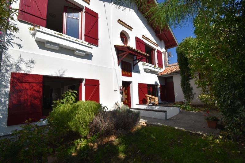 Vente de prestige maison / villa Arcachon 630000€ - Photo 1