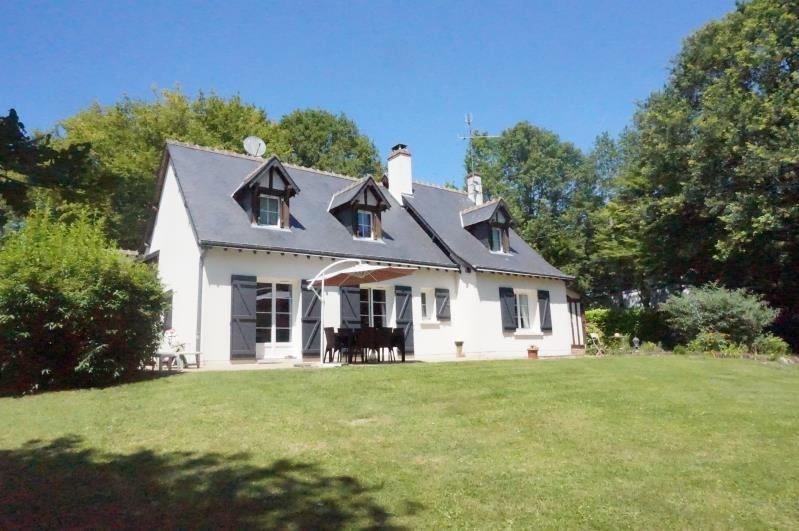 Vente maison / villa Chouzy sur cisse 299000€ - Photo 1