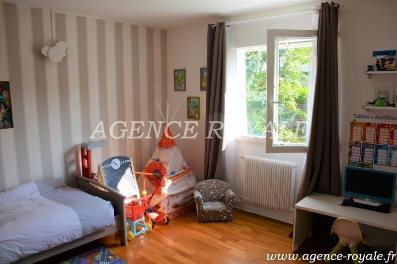 Vente maison / villa Chambourcy 580000€ - Photo 9