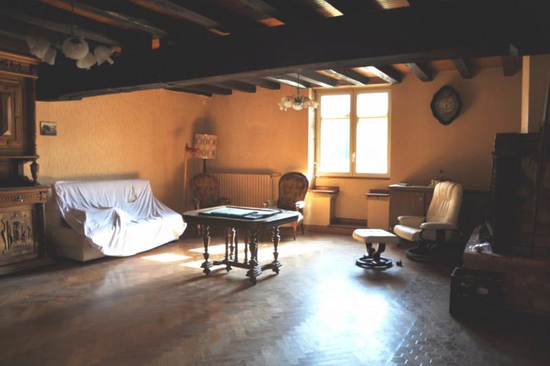 Sale house / villa Liergues 231000€ - Picture 5
