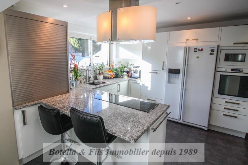 Verkoop van prestige  huis Nimes 679000€ - Foto 6