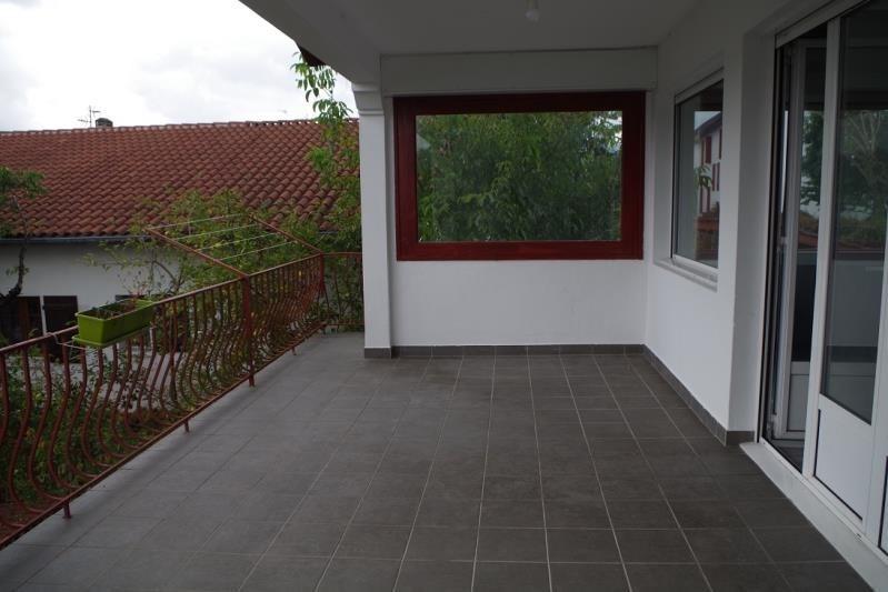 Rental apartment Hendaye 1000€ CC - Picture 3