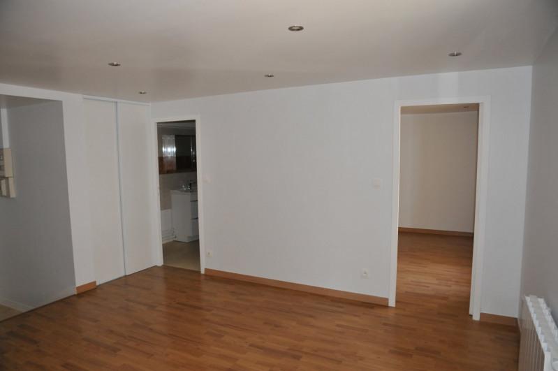 Vente appartement Senlis 183750€ - Photo 2