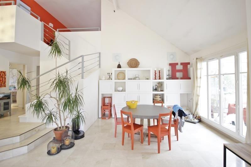 Immobile residenziali di prestigio casa Chambourcy 1339000€ - Fotografia 3